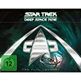 Star Trek - Deep Space Nine/Box [Edizione: Germania]