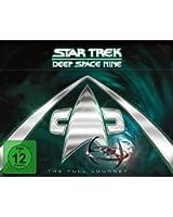 Star Trek - Deep Space Nine/Box [Edizione: Germania]