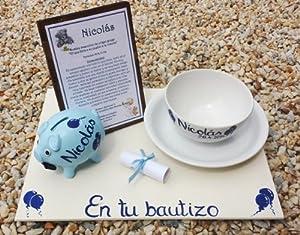 Regalo Bautizo 1 - BebeHogar.com