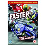Faster [DVD] [2004]by Valentino Rossi