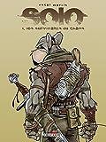 vignette de 'Solo<br /> Les survivants du chaos (Oscar Martín)'