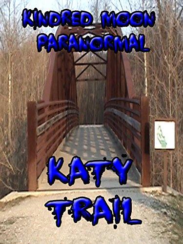 Kindred Moon Paranormal Katy Trail