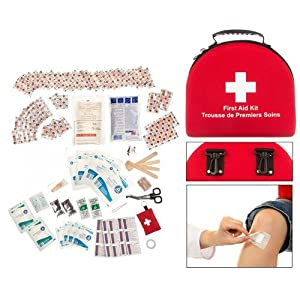 Emergency Response Deluxe First Aid Kit by Emergency Response