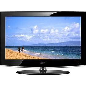 Samsung LN19B360 19-Inch 720p LCD HDTV, Black