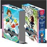 Kingdom Hearts Boxed Set--vols 1-4 (v. 1-4) ~ Shiro Amano