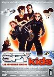 echange, troc Spy Kids, les apprentis espions