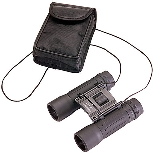 Best Review Of Coleman 10x25 Binoculars
