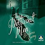 The Petticoat Men   Barbara Ewing