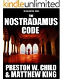 The Nostradamus Code (The Relic Hunters Book 5)