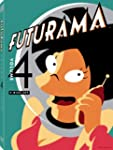 Futurama Volume 4 DVD Repackage