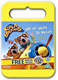 Koala Brothers - We're Here To Help [DVD]