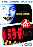 The Silence Of The Lambs/Summer Of Sam [DVD]