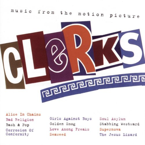 clerks soundtrack