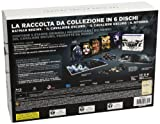 Image de Il cavaliere oscuro - Trilogia (ultimate collector's edition) [(ultimate collector's edition)] [Imp
