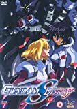 Mobile Suit Gundam Seed - Destiny Vol.7 [DVD]