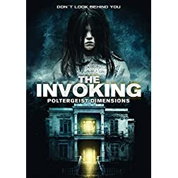 Invoking 3, The: Paranormal Dimensions