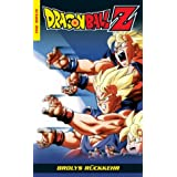 Dragonball Z - The Movie: Brolys Rückkehr [VHS]