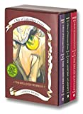 The Situation Worsens: A Box of Unfortunate Events, Books 4-6 (The Miserable Mill; The Austere Academy; The Ersatz Elevator) (0060095563) by Snicket, Lemony