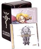 Fullmetal Alchemist: V1 Starter Set (Bilingual) [Import]