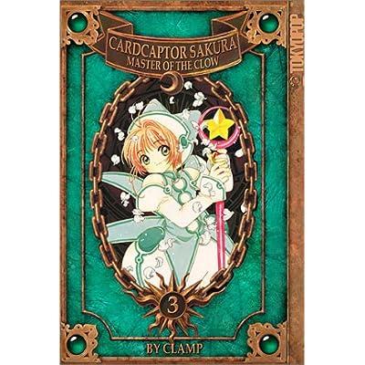 Galerie Card Captor Sakura - Page 4 511VZWRHDFL._SS400_
