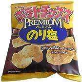 コイケヤ ポテトチップス プレミアムのり塩 70g