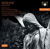 Berlioz Requiem Grande Messe des Morts Frankfurt Radio Symphony Orchestra & Chorus; Eliahu Inbal