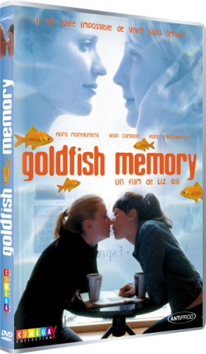 goldfish-memory