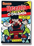 Dennis & Gnasher - Come Menace With Me [DVD]