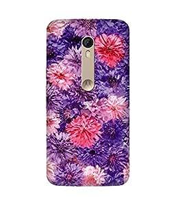 Bloom Motorola Moto X Style Case