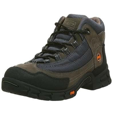 Timberland PRO Men's 50501 Expertise LT Steel-Toe Work Boot,Dark Grey,7.5 M