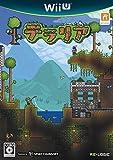 テラリア/Wii U/WUPPBTXJ/C 15才以上対象 スパイク・チュンソフト WUPPBTXJ