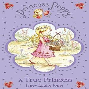 A True Princess Audiobook