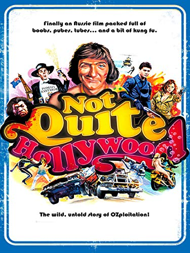 Not Quite Hollywood: The Wild, Untold Story of Ozploitation! on Amazon Prime Video UK
