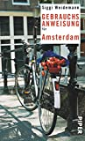 Gebrauchsanweisung für Amsterdam