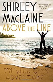 Book Cover: Above the Line