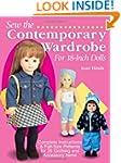 Sew the Contemporary Wardrobe for 18-...