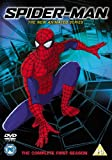 Spider-Man Animated [DVD]