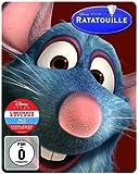 Ratatouille - Steelbook [Alemania] [Blu-ray]