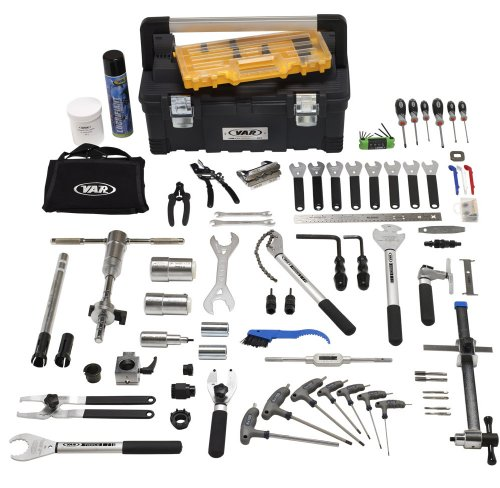 Var Professional Tool Kit