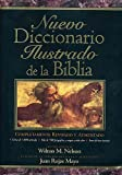 img - for Nuevo Diccionario Ilustrado De La Biblia book / textbook / text book