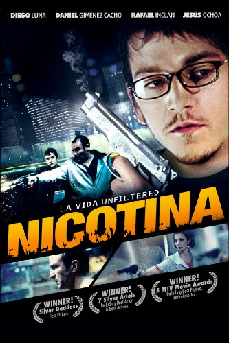 Amazon.com: Nicotina (English Subtitled): Diego Luna (Lolo