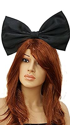 Giant Extra Large Hair Bow Collection