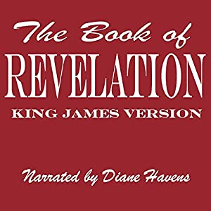 The Book of Revelation Audiobook