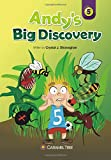 img - for Andy's Big Discovery (Caramel Tree Readers Level 5) book / textbook / text book