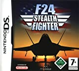 F24: Stealth Fighter (Nintendo DS)