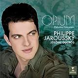 Opium : Mélodies