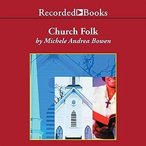 Church Folk Audiobook