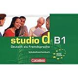 Studio D: Vokabeltaschenbuch B1