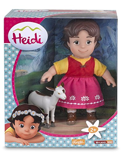 Famosa 700012250 - Heidi Personaggio