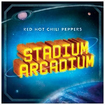 Red Hot Chili Peppers - 2006 - Stadium Arcadium - Zortam Music